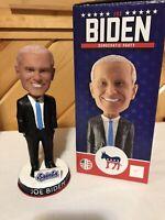 St Saint Paul Saints Baseball Joe Biden Bobblehead in Box SGA President Elect