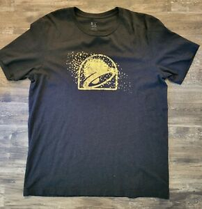 Taco Bell - T-Shirt - Anniversary edition Large