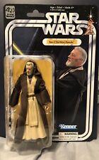Star Wars Black Series 40th Anniversary Obi Wan Kenobi New