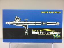 Anest Iwata High Performance Plus HP-B Plus HP-BP Airbrush Double Action 0.2mm