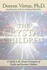 NEW The Crystal Children by Doreen Virtue