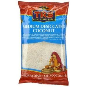 TRS Desiccated Coconut Medium 300g
