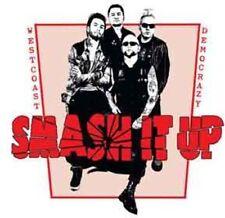Smash It Up - West Coast Democrazy [New Vinyl]