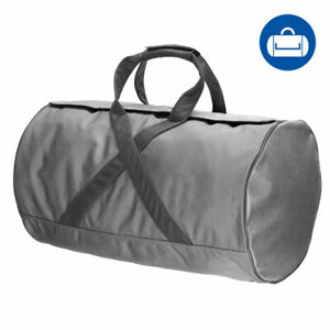 AWOL (L) DAILY Duffle Bag (Gray) ALL WEATHER ODOR LOCK BAGS