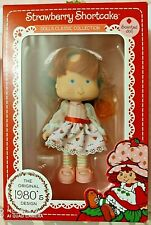 Charlotte aux Fraises Berrykin Neuf strawberry shortcake doll