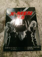 X-Men 1.5 special 2 discs edition Dvd, 2000 pre-owned