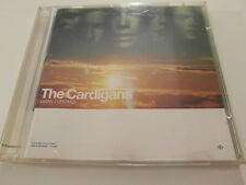 The Cardigans - Gran Turismo (CD Album 1998) Used Very Good