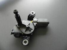 VW Golf V 5 Heckwischermotor Wischermotor Hinten 1K6955711C Rear Wiper Motor