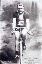 Cyclisme, ciclismo, radsport, wielrennen, cycling, GIOVANNI CUNIOLO (repro)