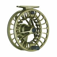 Redington Rise Fly Reels - Size 5/6 - Color Olive - New