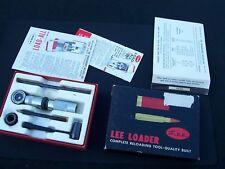 Vintage Lee Loader Hand Loader for 243 Win