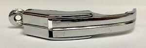 1968-1972 Dart Duster Coronet Roadrunner GTX  Superbee Quarter Window Latch