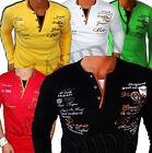 Sweat-shirt TENDANCE à manches longues, avec capuche, HOMME, S M L XL XXL, NEUF