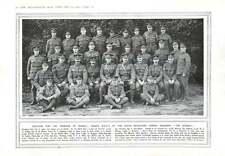 1915 Queen's Regiment Nco's 305mm Shell