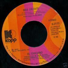 El Chicano 45 Brown Eyed Girl/Mas Zacate Kapp MINT