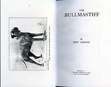 bullmastiffs bullmastiff mastiffs makins fighting dogs breeding champions