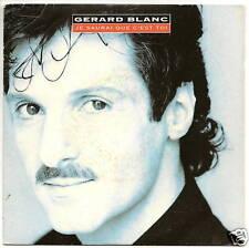 """BLANC Gerard 45T 7"""" SP  JE SAURAI QUE C'EST TOI    RARE"""
