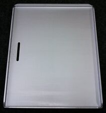 450 LR x 420 FB Genuine Topnotch Stainless Steel BBQ hot Plate grill griddle