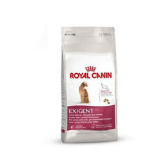 Food For Cats Demanding With Base Fish Royal Canin Aromatic Exigent