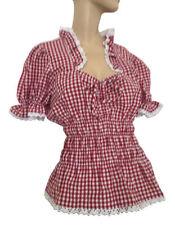 Größe 36 taillenlange Damenblusen, - tops & -shirts für die Freizeit