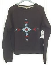 sweat-shirt  fille ou femme Billabong  anthracite taille S ou 16/18 ans neuf
