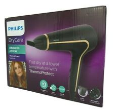Philips DryCare Advanced Haartrockner mit ThermoProtect HP8232/20, 2200W OVP