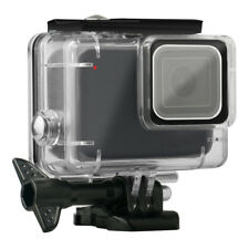 For GoPro Hero7 Waterproof Case Diving Protective Housing Shell 45m Outdoor