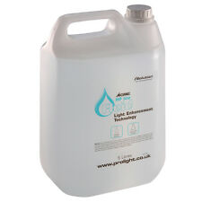 Prolight Aquhaze Dense Haze 5L - Haze Machine Hazer Fluid High Quality