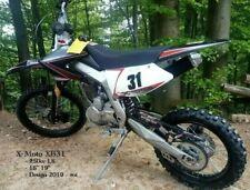X-Moto XB 31 250 ccm Motocross Dirtbike