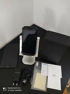 Smartphone DOOGEE S60 - 6 Go ram 64 Go rom