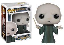 PEPYPLAYS funko Figura POP!  Lord Voldemort 06 figura vinilo Harry Potter