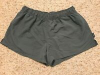 State of Mine Ladies Performance Moisture Wicking River Shorts Grey,Small