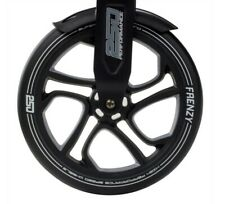 Frenzy Replacement 250mm Scooter Wheel
