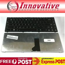 NEW ASUS K43T N43 N43T N82 U30 UL30 UL80 X42 X43 X44 X44C Keyboard
