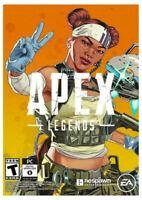 Apex Legends --Lifeline Edition (PC, 2019) Brand new Sealed!!
