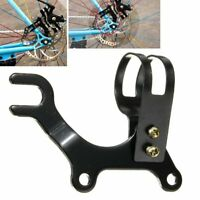 Bike Disc Brake Bracket Frame Adaptor for  Rotor Bicycle Mounting Holder