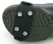 Schuhspikes Spikes mit Metallkrallen in Einheitsgröße