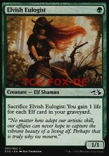 4x Elvish Eulogist ● Duel Decks: Anthology ● M/NM ● Magic MTG Elves vs. Goblins