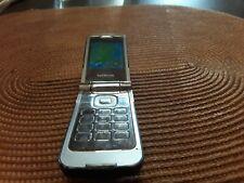 Nokia  Supernova 7510 - Blau (Ohne Simlock) Handy