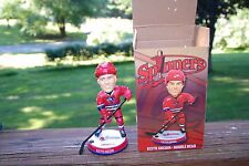 Keith Aucoin Lowell Lock Monsters Bobblehead