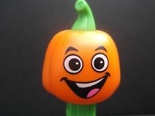 Halloween Pez new Pumpkin for 2018 with Candy Corn Flavor