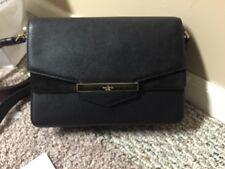 $378Kate Spade Carmel Court Kaela Handbag Purse Black C5