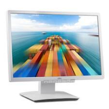 Fujitsu Display B22W-6 LED WSXGA+ 1680x1050 Pivot DP DVI-D VGA Grau