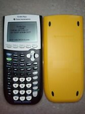 New ListingTexas Instruments Ti-84 plus Graphic Calculator
