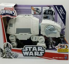 Star Wars Galactic Heroes Imperial At-At Fortress NEW Free Shipping