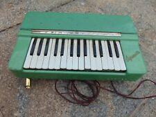 Knappe Musikinstrument Orgel Keyboard Hohner Organetta Fünfziger