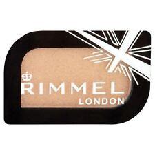 RIMMEL LONDON MAGNIFI'EYES MONO EYESHADOW - #001 GOLD RECORD **NEW**