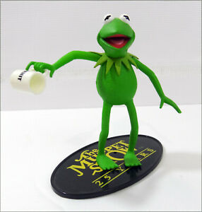 Palisades 2002 The Muppet Show Kermit the Frog 25 Years Series One