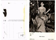CPA Millie Perkins FILM STAR (547664)