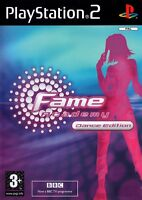 Fame Academy (Game Only) PS2 (Playstation 2) - Free Postage - UK Seller